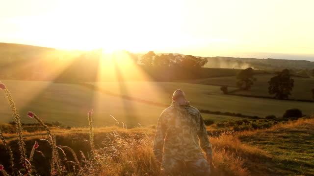 Post War Soldier video