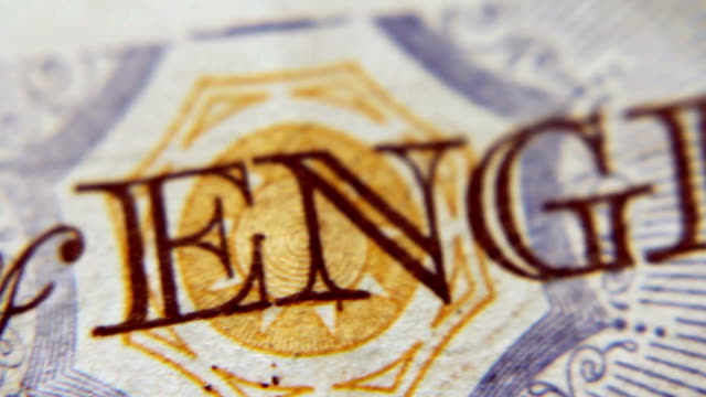 Pound Notes video
