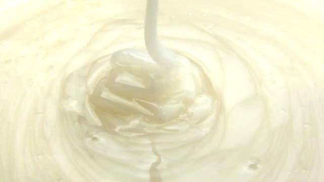 Pouring Liquid video