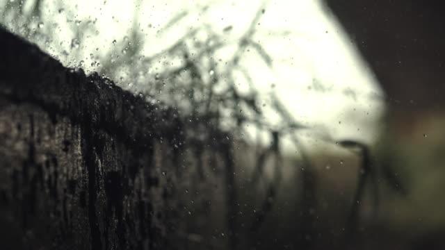 Power Of Rain