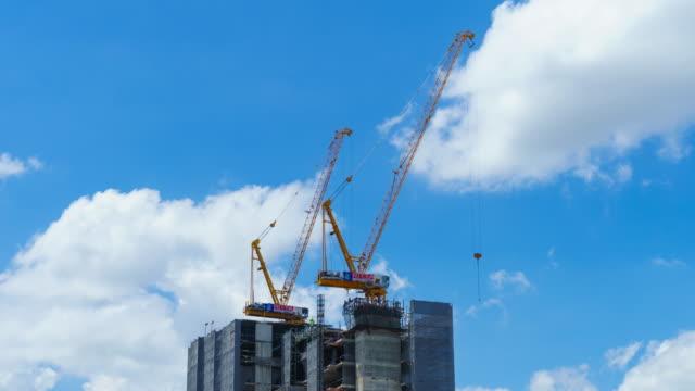 Power Plant Construction video