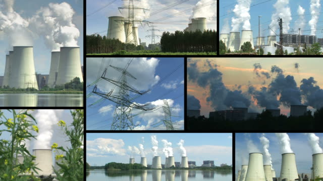 Power Plant - Montage video