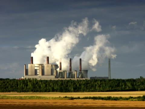 pal: elettrica station - attrezzatura energetica video stock e b–roll