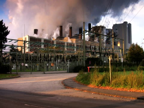 NTSC: Power Station video