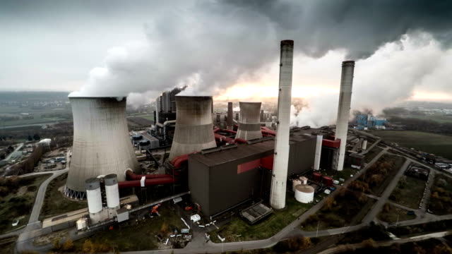 AERIAL : Power Station video