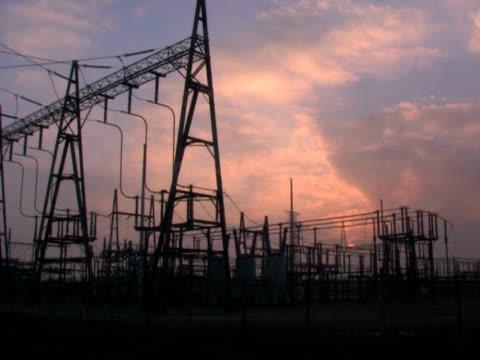 Power Substation 2 video