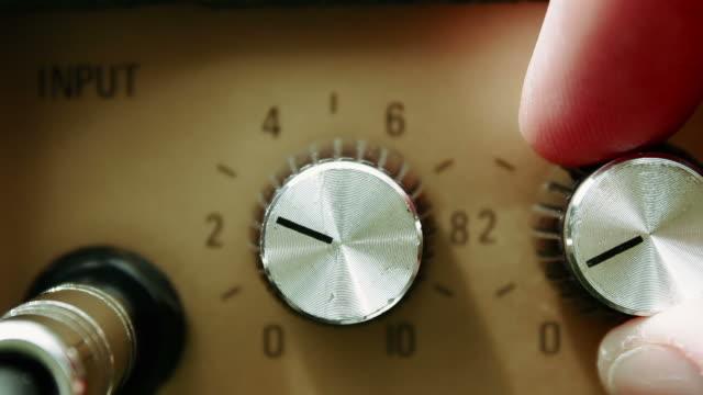 practice amplifier - trumset bildbanksvideor och videomaterial från bakom kulisserna