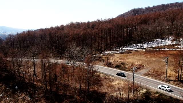 Prairie Road video