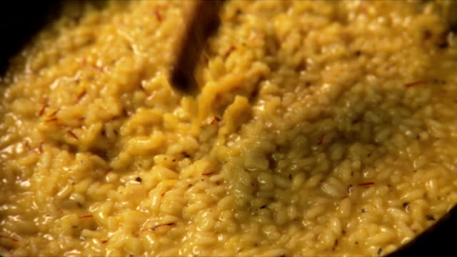 Prawns and Risotto video
