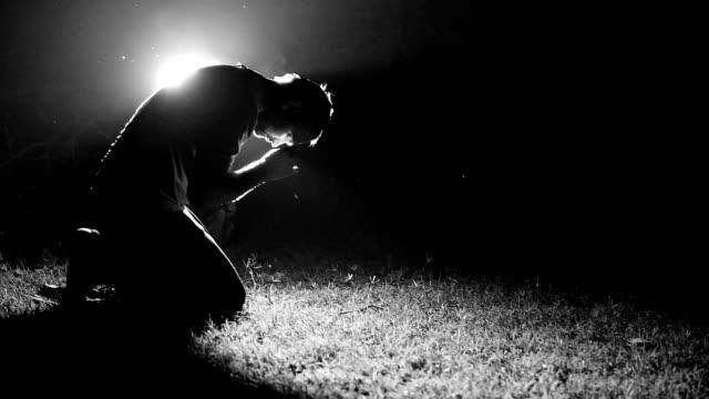Prayer to god video