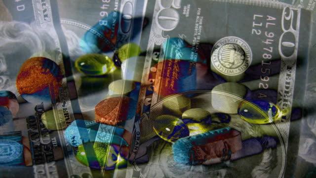 Prescription Drug Cost video