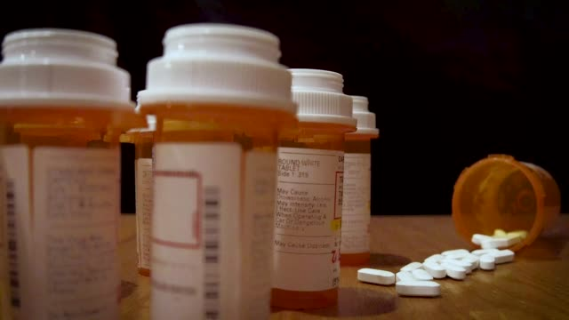 Prescription Medication video