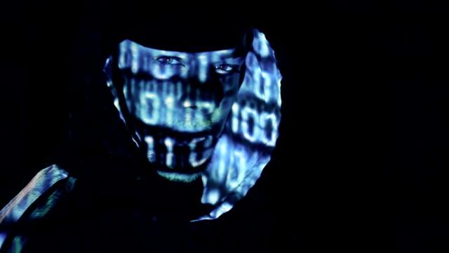 プレゼンテーションのハッカー ビデオ
