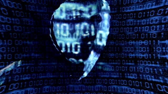 Präsentation von einem Hacker – Video
