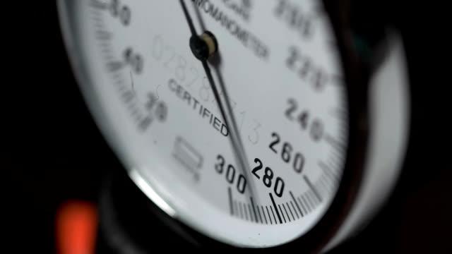 pressure measurement sensor macro photography video