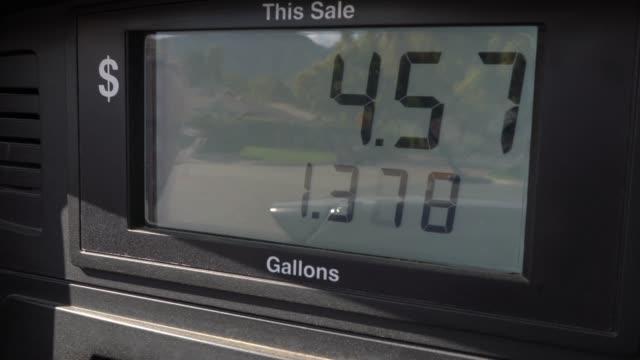 price lcd monitor at gas pump video