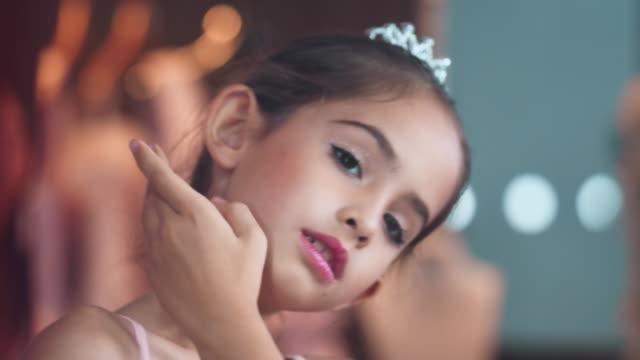 Princess Performing arts princess stock videos & royalty-free footage