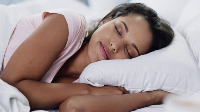 Princesses need their beauty sleep