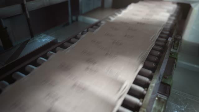 HD: Printing Machine video