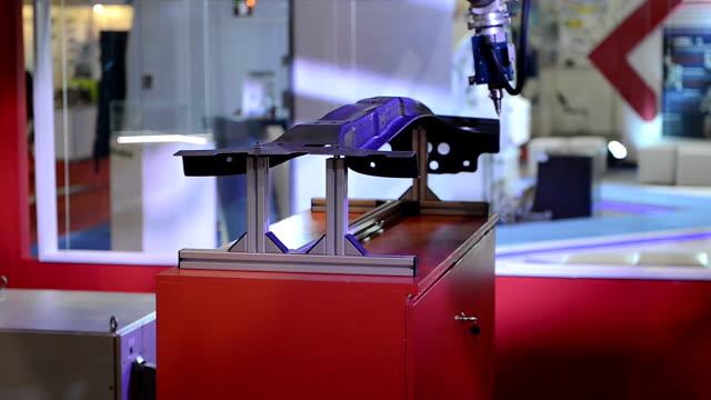 Tecnologia de impressão 3D - vídeo