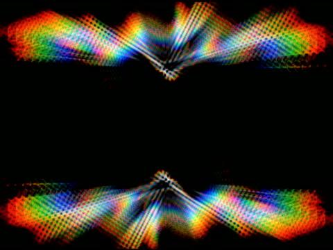 Prism Title video