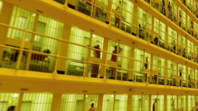 Prison Dolly video