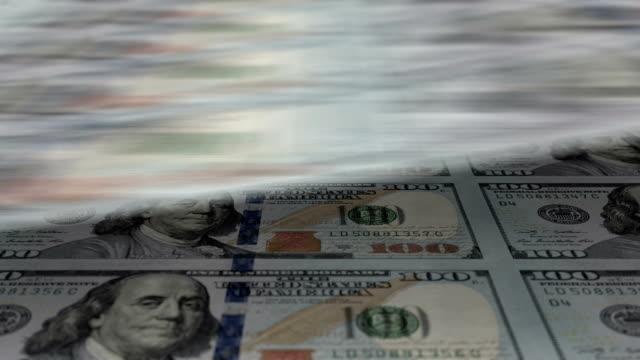 Producing money video