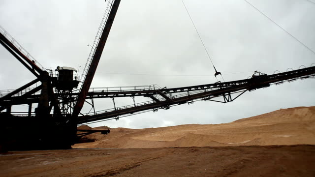 production of potash fertilizers video