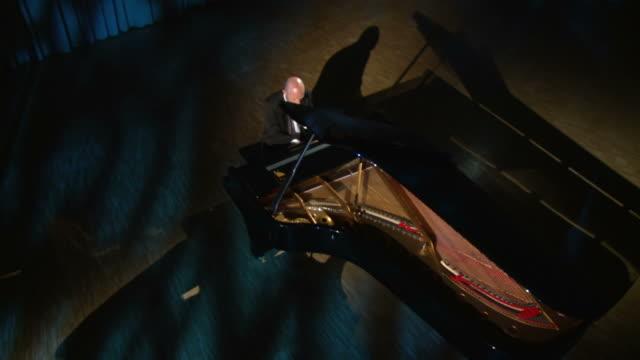 HD CRANE: Professional Piano Performance video