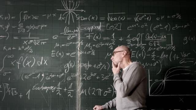 Professor Denken – Video