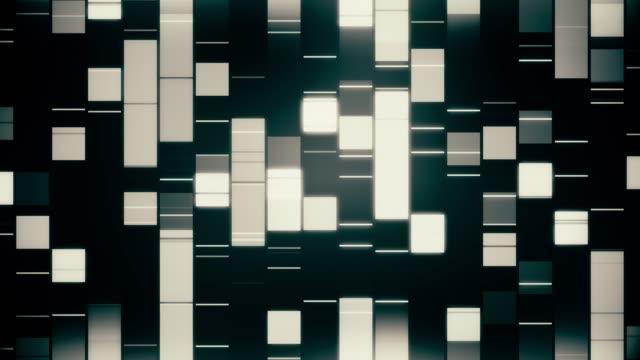 vídeos y material grabado en eventos de stock de perfil de adn - cromosoma