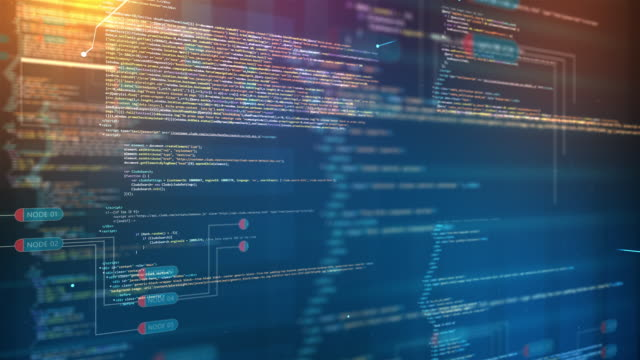 4K Programming and Coding