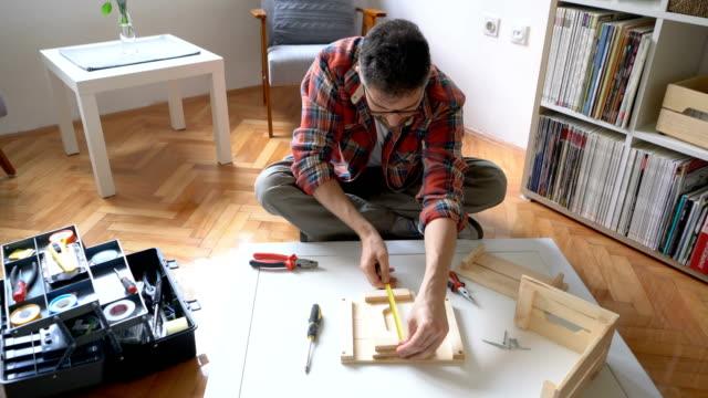 Bricolage projet - Vidéo