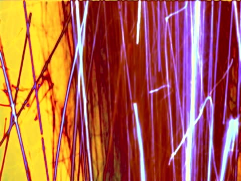 Psychedelic Fireworks video