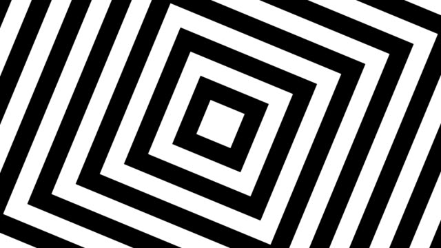 psychedelic shapes - pop art video stock e b–roll