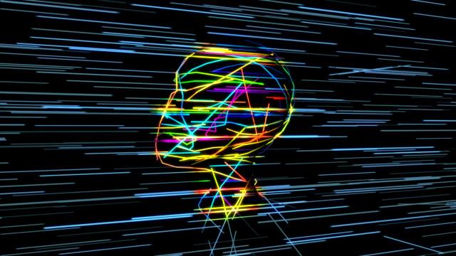 Psychology - 3D Animation video