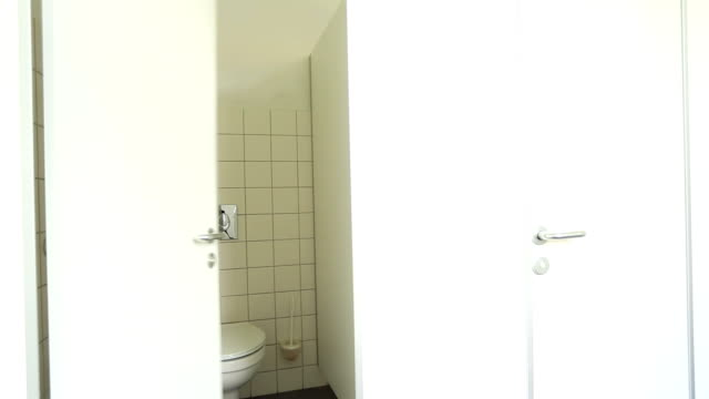 public bathroom doors. Public Bathroom Video Doors