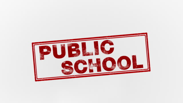 public school - primary school stock videos and b-roll footage