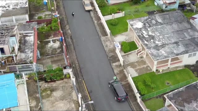 Puerto Rico 2018 Post Hurricane Puerto Rico 2018 Post Hurricane Aerial puerto rico stock videos & royalty-free footage