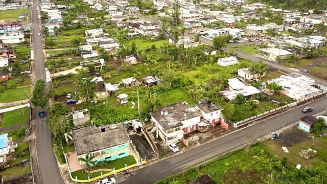 Puerto Rico 2018 Post Hurricane