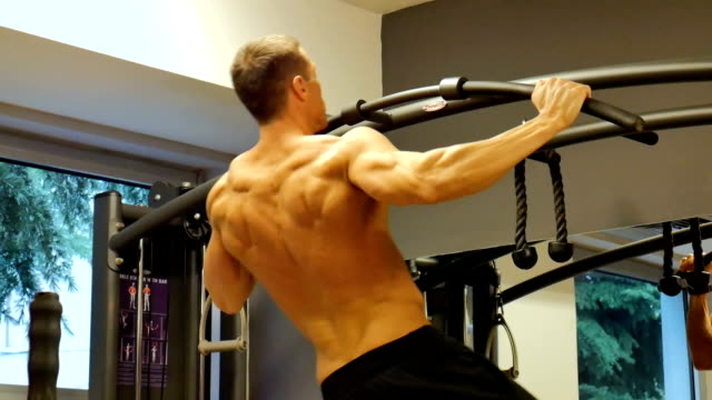 Pull-ups video