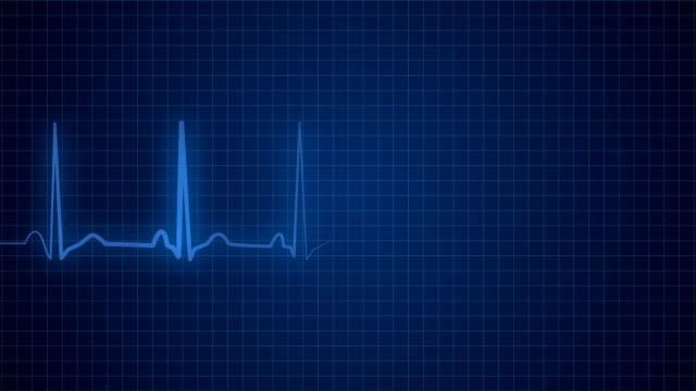 EKG Pulse Monitor video