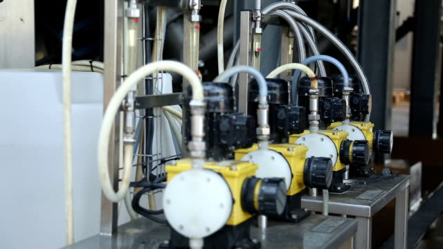 pump systems in manufacturing video