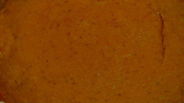 pumpkin pie thanksgiving - thanksgiving background stock videos & royalty-free footage