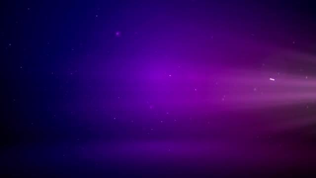 sfondo viola - sfondo rosa - 4k - effetto luminoso video stock e b–roll
