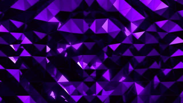 Purple Background video