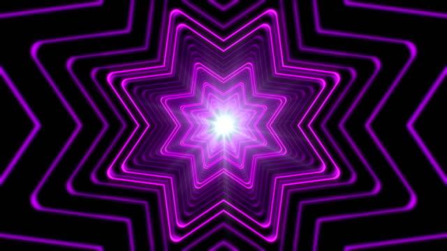 Purple Corridor Loop video