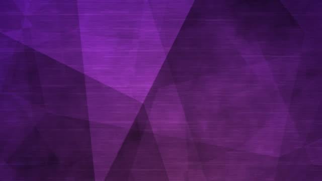 Purple grain video