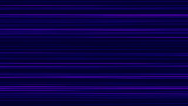 Purple Horizontal Lines Background Loop video