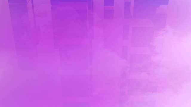 Purple Soft Background (Loopable) video